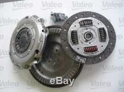 1 Valeo 835019 Kit Embrayage Transmission Manuelle avec Volant Focus Clipper