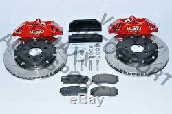 20 FO330 02 V-Maxx pour Grand Frein Kit Ford Focus Mk2 Hayon Tout Mode Inclus st