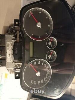 5ws40286c-t. Sid 803 7bkc. J38ac. Kit De Démarrage Ford Focus C Max