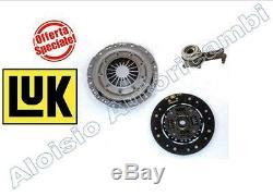 623312433 Kit Embrayage Complet Luk Ford Focus 1.8 Tdci / Tourneo / Transit