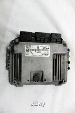 6M51-12A650-NC Set Allumage Démarrage Ford Focus 1.6 66KW 5P D 5M (2007) Rica
