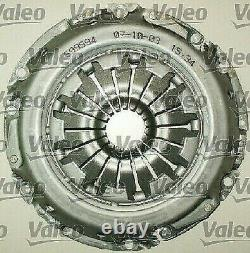 834010 Kit Embrayage VALEO