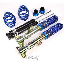 AP 35-60mm suspension avec ressort Kit pour Ford Focus Mk1 ST170 2.0 modèles