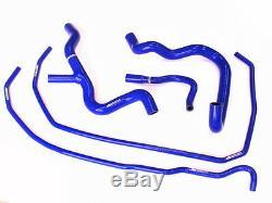 Ajs Kit Tuyau Refroidissement pour Ford Focus Mk2 ST225 Modèles