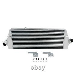 Aluminium Intercooler Kit Pour Ford Focus MK2 ST XR5 Turbo ST225 Gen 3 MKII 2.5L