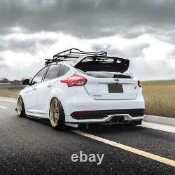 BC Performance Course Abaissement Surcharge Suspension Kit Pour Ford Focus MK3