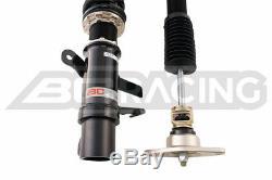 BC Racing Extrême Bas Surcharges Kit Br Type pour Ford Focus 2012-2016 MK3 Set