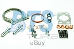 BTS Turbo Kit de montage, compresseur (T931315ABS)