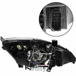 Bi-Xénon Phares Kit Ford Focus 98 Année Fab. 10/01-11/04 D2S/H7 de Clignotant