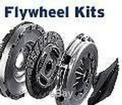 Borg & Beck HKF1011 Volant Moteur Solide Kit pour D Focus Transit 1.8TDCi