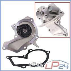 Bosch Kit De Distribution+pompe À Eau Ford Fiesta 4 Ja Jb 1.25 1.4 1.6 97-02