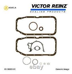 Carter Joint Set Kit pour Volvo Citroën N S80 II 124 D 4164 T C30 533 Victor