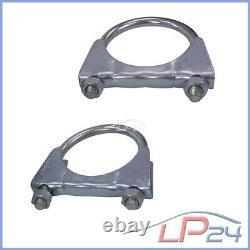 Catalyseur Avec Kit / Pièces D'assemblage Ford Focus 1 I 1.6 16v 98-04