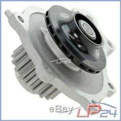 Contitech Kit De Distribution+pompe À Eau Ford C-max 1 1.6 Tdci 07-09