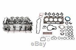 Culasse kit de Joints Peugeot Citroen Xsara C4 206 1,6 HDi 9HY DV6TED4 NOUVEAU