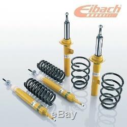 Eibach Bilstein B12 Kit Suspensions pour Ford Focus Ii Pro-Kit E90-35-016-05-22