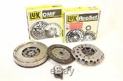 FORD MONDEO 2.0 TDCI LUK embrayage AND Volant KIT CSC 140 MK4 2007 2010