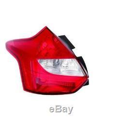 Feux Arrière Kit Ford Focus III 3 Année Fab. 11- Liftback 5 Portes Ysh