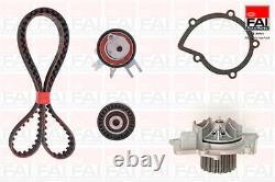 Ford 2.0 TDCI Kit Courroie Distribution & Eau Pompe