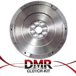 Ford Focus 1.8 TDCi DAWithDBW Dual Mass Replacement Solid Flywheel+Clutch Kit+CSC