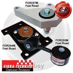Ford Focus (' 98-'04) ST170, Svt Vibra Technics Complet Route Kit