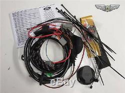 Ford Focus Estate Neuf D'Origine Remorquage Barre de Kit Électrique 13 Broches
