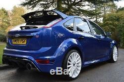 Ford Focus RS 5 Door Full Body Kit for Ford Focus MK2