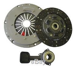Ford Focus Rs Mk1 2.0l Kit D'em Brayage Organique Amélioré Cache Récepteur Ap