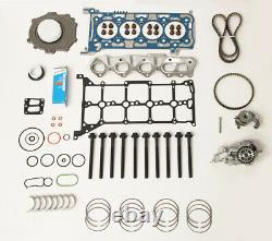 Joints, Bielle Roulement, Pompe à Huile, Piston Joints & Kit Courroie Distribution