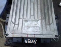 KIT DE DÉMARRAGE ford focus 1.8l tdci, 115 cv, de 2002
