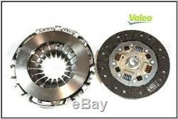 KIT Embrayage Valeo 2 pieces FORD FOCUS (DAW, DBW) 1.6 16V 100 CH