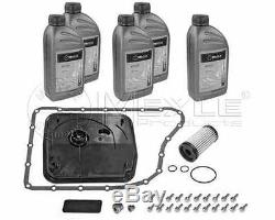 KIT FILTRE HUILE JOINT BOITE AUTO FORD FOCUS C-MAX 1.6 TDCi 109ch