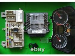 KIT Startup Ford Focus 2.0TDCI 8M51-12A650-CB SID803A