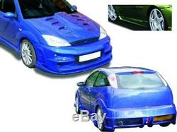 Kit Carrosserie Complet Ford Focus 3p Neuf