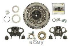 Kit D'embrayage Luk1 602 0008 00