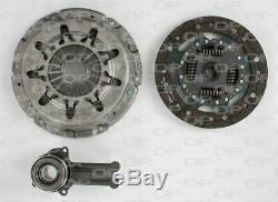 Kit D'embrayage Pour Ford Focus 1.6 16v, 1.4 16v, 1.8 16v, 1.6 16v