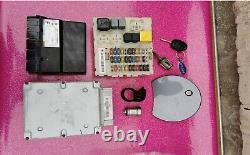 Kit Demarrage Ford Focus 1 1.6 Zetec