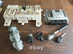 Kit Démarrage Ford Focus 2 Break 1.6 TDCI 110 CV Bosch 0281012486