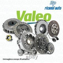 Kit Embrayage Et Volant D'Inertie VALEO (KFS019) Ford Focus Station Wagon 3 Ltb