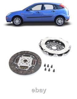 Kit Embrayage Pour Volant Moteur Solide Ford Focus, Transit Brancher 1.8 TDCI