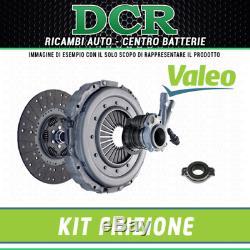 Kit Embrayage Valeo 826713 Volvo C30 (533) 1.6 D 80 Kw à partir de 10.06 12.12
