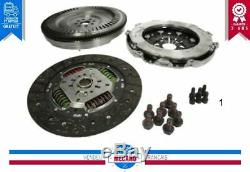 Kit Embrayage + Volant Moteur Ford Focus 2 II 1.8 Tdci 115 CV