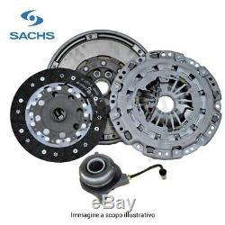 Kit Embrayage+Volant d'inertie Sachs Ford Focus III C-Max II Mazda 5 Volvo V50