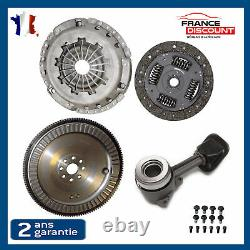 Kit Embrayage Volant-moteur Butee Ford Focus 1.8 Tdci 100/115 1151412 1328841