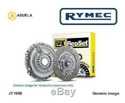 Kit Embrayage pour Ford C-Max DM2 Qqdb Qqda Q7DA Qqdc Focus DM2 Rymec 1327855