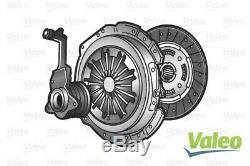 Kit Embrayage pour Ford Focus II Da Kkda Kkdb Break C-Max Valeo