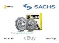 Kit Embrayage pour Volvo Ford S40 II 544 B 4184 S11 S8 4204 S3 Aoda Sachs