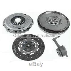 Kit Embrayage volant moteur Ford Focus 1.8 Tdci = 600004400 415018510