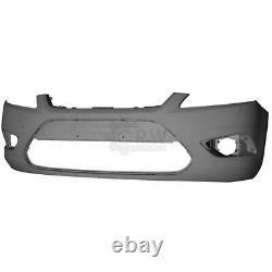 Kit Pare-Chocs Apprêté+Brouillard+Grille+Accessoire Ford Focus II
