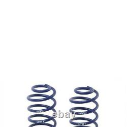 Kit Ressorts courts H&R 28747-1 pour Ford Focus RS Focus Electric 20/20mm